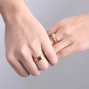 18K Yellow Gold plated Matching Ring Set— Code SUP401 for Sale in Houston, TX