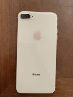 iPhone 8 PLUS Unlocked with a 30 Day Warranty! Check-out profile for prices of other phones like iPhone 6 6S Plus 7 7 Plus 8 Plus X XR Thank you for Sale in Los Angeles,  CA