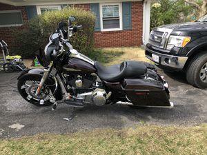 Harley Davidson Street Glide for Sale in Bowie, MD