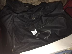 Rolling duffle bag for Sale in Stoughton, MA
