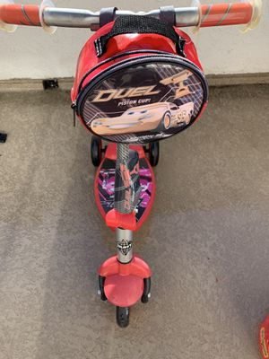 Scooter for kids for Sale in El Cajon, CA