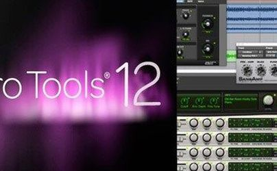 Pro Tools 12 HD Windows Only for Sale in Los Angeles,  CA