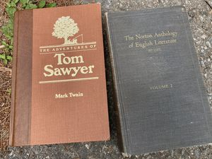 Used Books for Sale in Lowell, MA