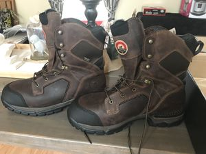 Red Wing Boots: Irish Setter size 12 for Sale in St. Peters, MO