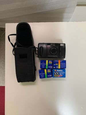 Camera / films for Sale in Brooklyn, NY