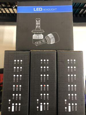 LED headlights kit plug & play for Sale in Orlando, FL