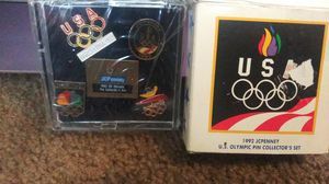 1992 olympic pins for Sale in Salt Lake City, UT