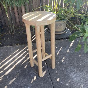 Stool or Plant Holder for Sale in Oakland, CA