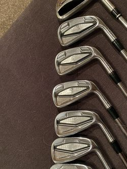 Cobra King Forged Tec Irons for Sale in Port Orchard,  WA