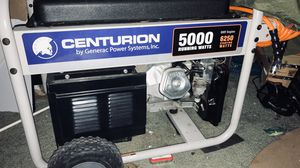 6500 Generator CENTURION for Sale in San Antonio, TX