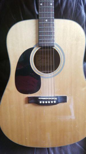 Jasmine Acoustic Guitar for Sale in Austin, TX