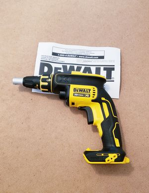 New Drywall Screwgun ONLY TOOL FIRM PRICE for Sale in Woodbridge, VA