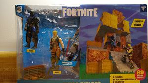 FORTNITE Turb Builder Kit Like New! for Sale in Salisbury, MD