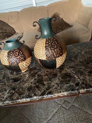 Home vases for Sale in Stockton, CA