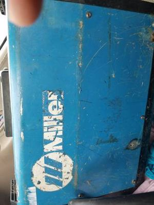 Miller cst 280 907244 for Sale in Rochester, MN