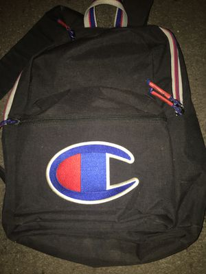 Champion backpack for Sale in Portland, OR