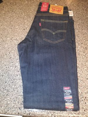 Brand new Levi's jeans for Sale in Las Vegas, NV