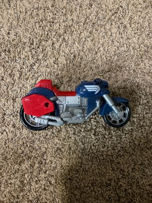 Captain America Bike/Motorcycle for Sale in Boca Raton, FL