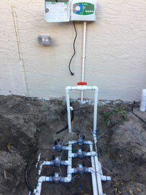 Sprinkler systems & repairs for Sale in Hialeah, FL