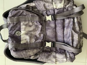 Lululemon backpack for Sale in Miami, FL
