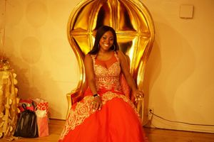 Prom/party dress for Sale in New York, NY