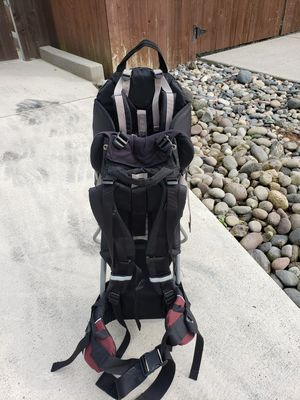 REI hiking toddler carrier/backpack for Sale in Vancouver, WA