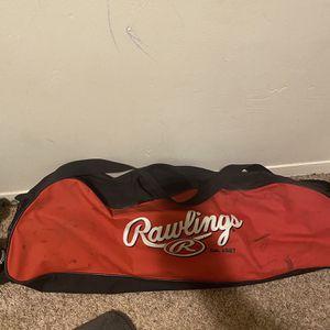 Baseball Bag for Sale in Arvin, CA