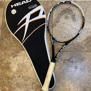 Tennis Racket for Sale in Wauconda, IL