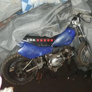 90 Cc Yamaha Dirtbike for Sale in Tacoma, WA