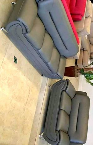 $39 Down  🍃🍂 BEST DEAL Enna Gray Sofa & Loveseat | U2702 278 for Sale in Jessup, MD