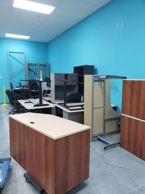 IKEA office furniture for Sale in Orlando, FL