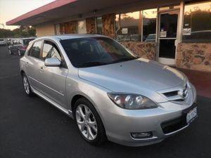 2008 Mazda Mazda3 for Sale in Fremont, CA