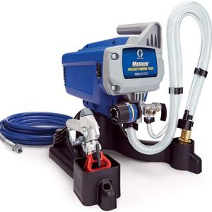 Graco Magnum 257025 Project Painter Plus Paint Sprayer for Sale in Syosset, NY