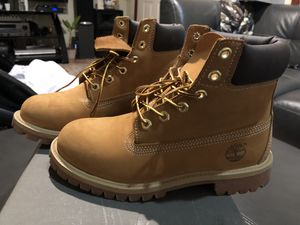 classic timberland boots for Sale in Tampa, FL