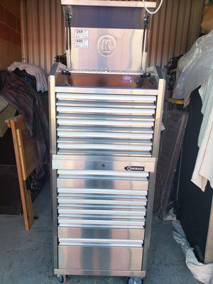 Rolling Tool chest for Sale in West Jordan, UT