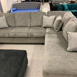 ♦️Instock ▶️New ☑️Altari Alloy LAF RAF Sectional 💐 for Sale in Silver Spring,  MD