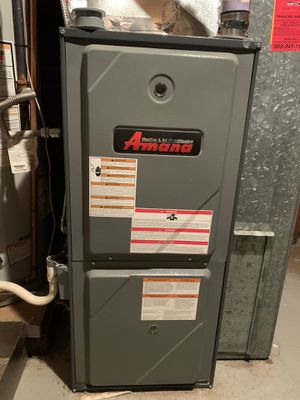 Amana Furnace AMH95 for Sale in Denver, CO