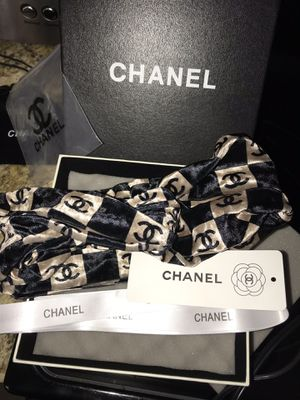 Chanel headband for Sale in Charles Town, WV