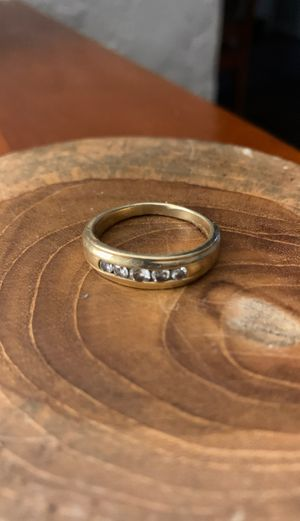 14k Gold Wedding ring for Sale in Miami, FL