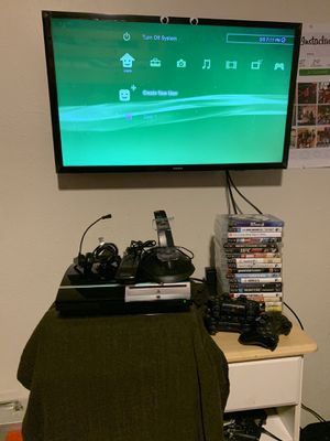Play station 3 for Sale in Austin, TX