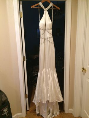 Prom/wedding dress for Sale in Odenton, MD