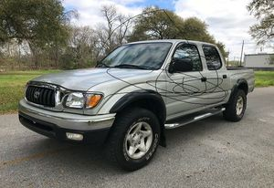 Toyota Tacoma- extended cab- wht 4 for Sale in Stone Ridge, VA