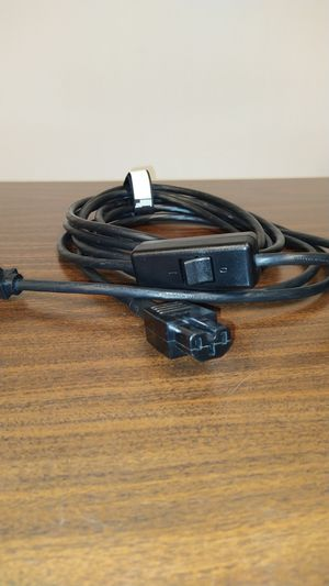 Lowel Pro Light power cable P2-80 (12ft) for Sale in Indianapolis, IN