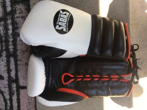 Champions Sabas Fight Gear for Sale in San Diego, CA