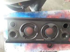 soundpex 6 inch speakers for Sale in CA, US
