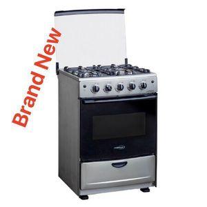 Gas Stove Range Oven Home Appliance Kitchen Fogon Estufa Cocina de Gas Premium Levella 4 burner PGS2406 for Sale in Medley, FL