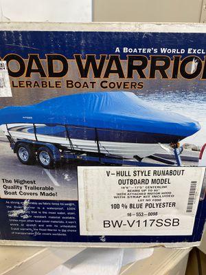 NEW boat cover for Sale in Millcreek, UT