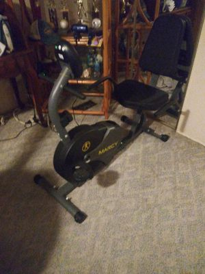 Exercise bike for Sale in NEW PRT RCHY, FL