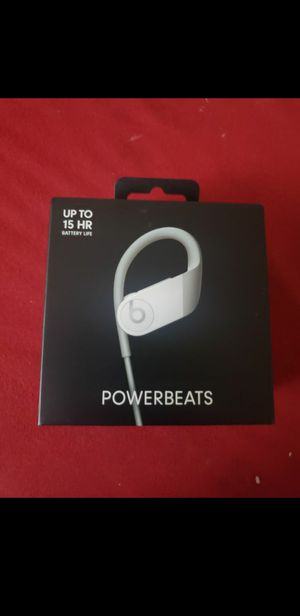 Power beats 4 Newest Model for Sale in San Diego, CA