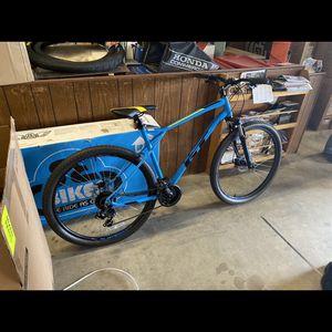 GT Mountain Bike for Sale in Manteca, CA